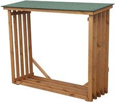 kaminholzregal au en top 25 kaminholzregale ii ii kaminholzregal f r drau en. Black Bedroom Furniture Sets. Home Design Ideas