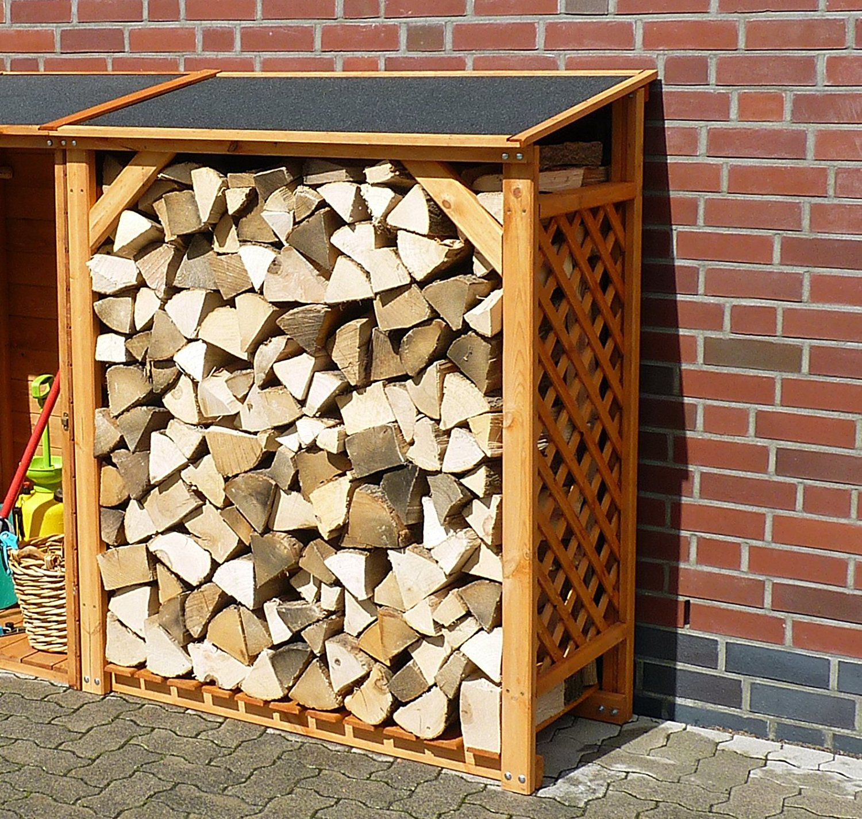 Holzaufbewahrung Außen ᐅᐅ kaminholzregal kaufen top 15 kaminholzregal außen innen